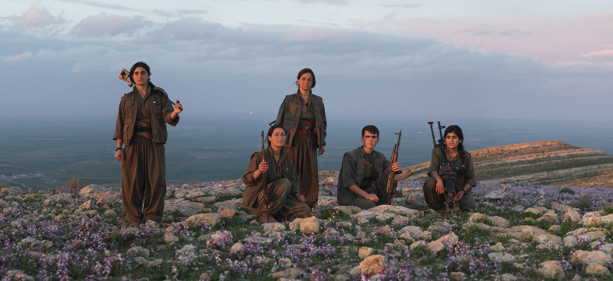 kurdistan and the pkk There's drama between kurdistan's two best frenemies the pkk came to fight islamic state—and then overstayed its welcome.