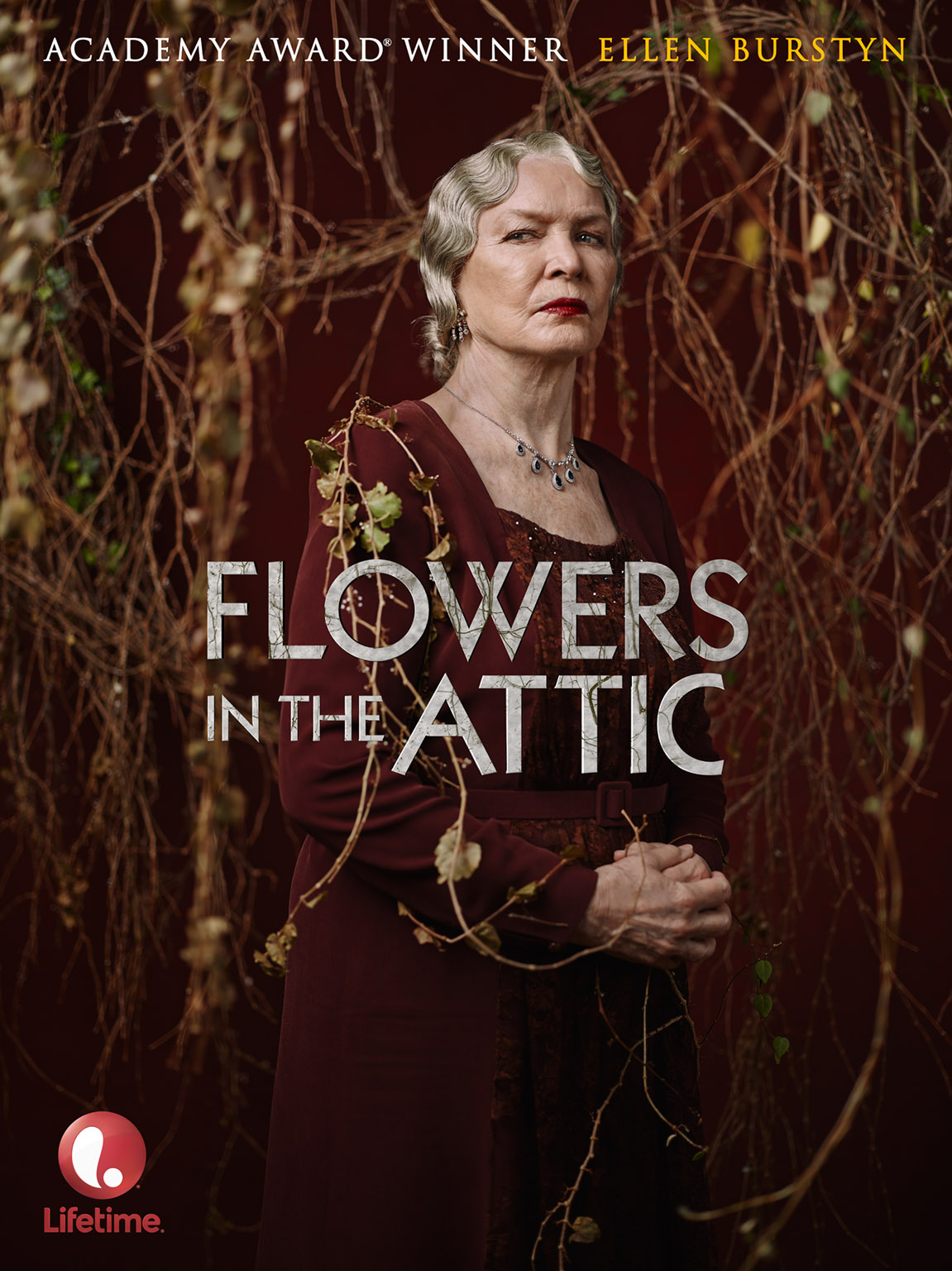 39 Flowers In The Attic Sequel Already Works At Lifetime Today Com
