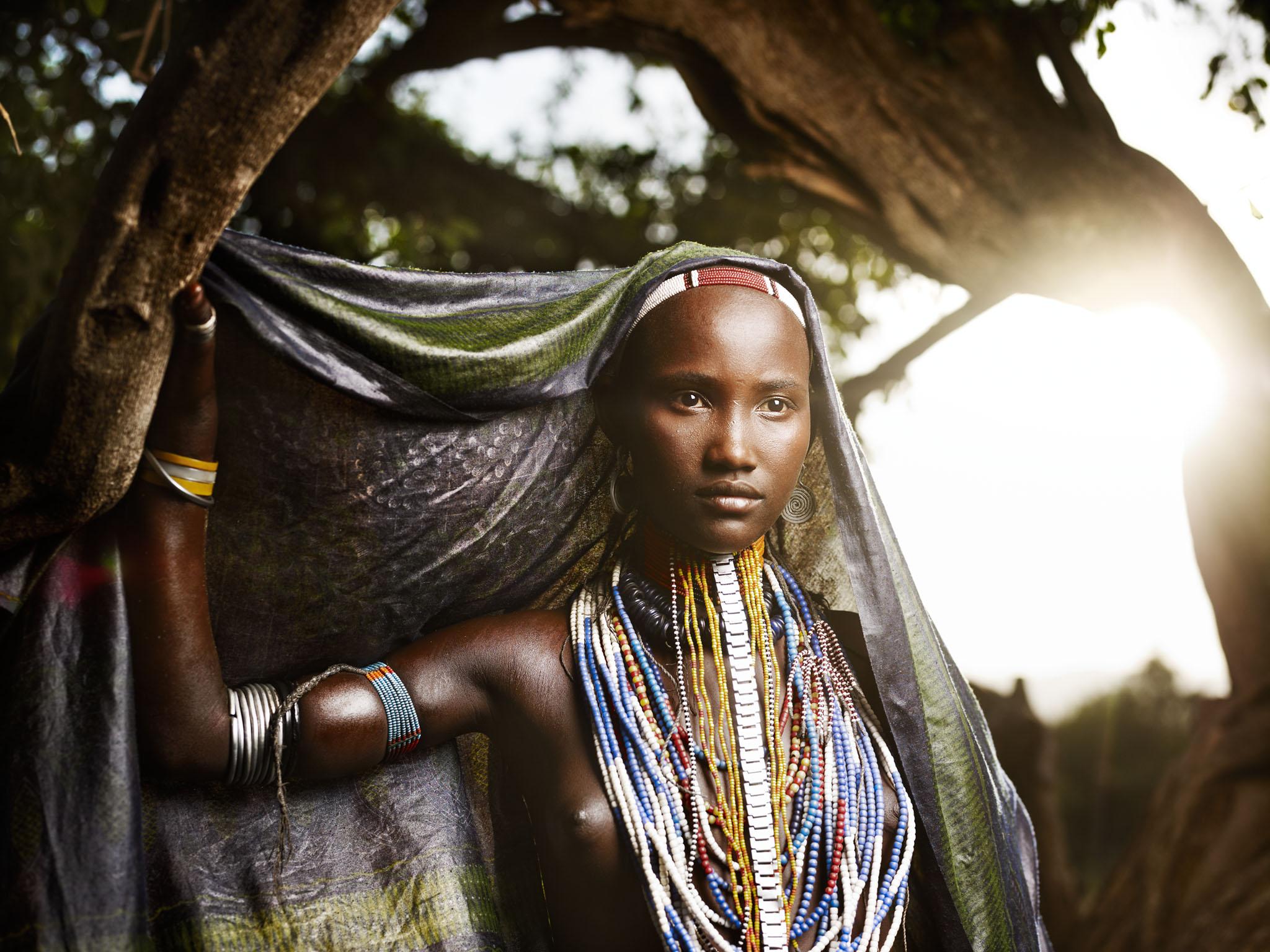 Фото африканских племен без одежды 26 фотография