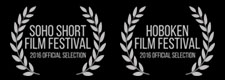 Soho Shorts Fest and Hoboken Film Fest